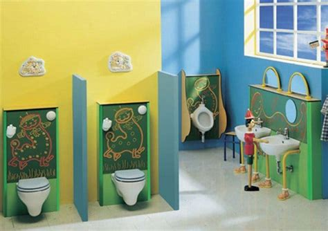 salle de bain enfant 15 id 233 es pratiques pour sublimer l enfance