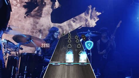 Joan jett and the blackhearts. Guitar Hero Live PS4 Review: This One Goes to Six | USgamer