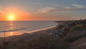 Orange County Tide Chart Crystal Cove State Park Los Trancos Beach Newport Beach