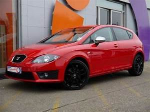 Seat Leon Fr Tuning : 2010 seat leon fr 2 0tdi cr 170 dsg red for sale in ~ Jslefanu.com Haus und Dekorationen