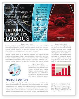 cancer cell cover template cancer cell newsletter template for microsoft word adobe