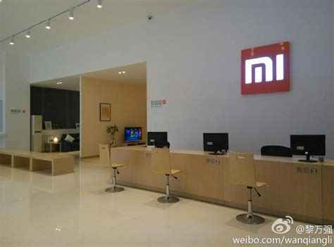 xiaomi opens ever service center in beijing looks like a store