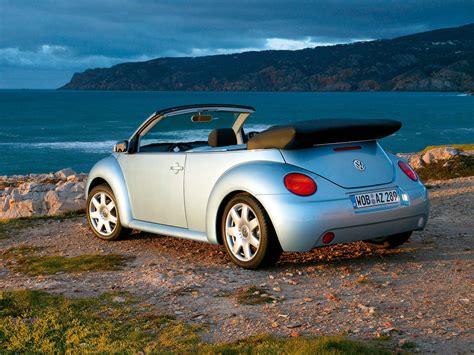 vw  beetle cabrio autoguru katalogat