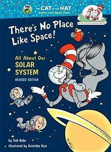 There's No Place Like Space: All About Our Solar System by ...