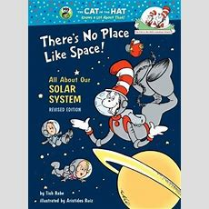 There's No Place Like Space All About Our Solar System By Tish Rabe — Reviews, Discussion