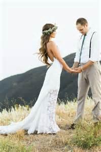 bohemian wedding dress designers bridal gown designers bohemian wedding dress with side split spaghetti straps boho wedding gown