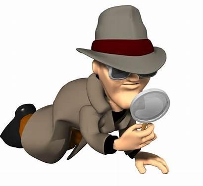 Clipart Investigator Private Investigation