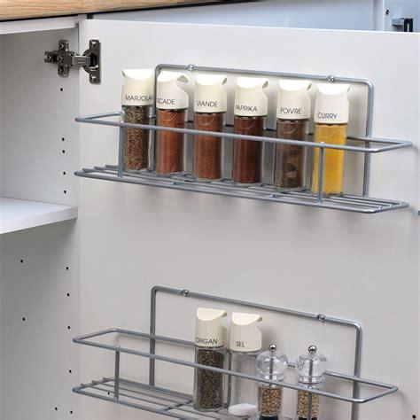etagere cuisine metal etagere rangement cuisine astuce rangement et ides dco