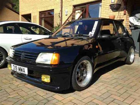 Peugeot For Sale by Peugeot 205 Dimma Car For Sale