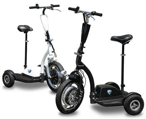 Triad Electric Vehicles