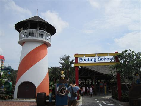 Boating License Malaysia by Review Legoland Malaysia Theme Park
