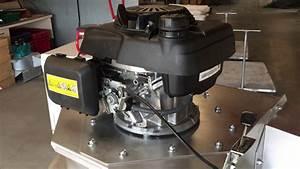 Honda Gcv160 Throttle Control