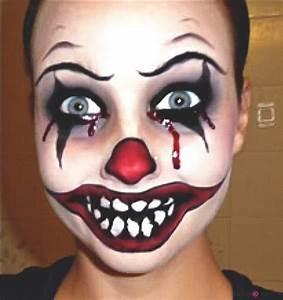 10 Halloween Face Makeup Ideas