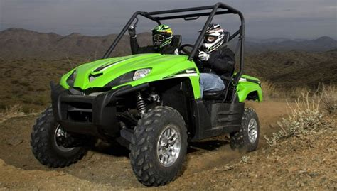 2009 Kawasaki Teryx Specs by Why Is My Utv Cutting Out And Burning Atv