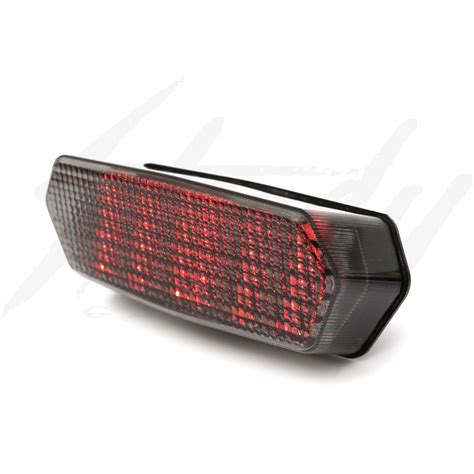 integrated led lights mdh honda grom 125 integrated sequential led light