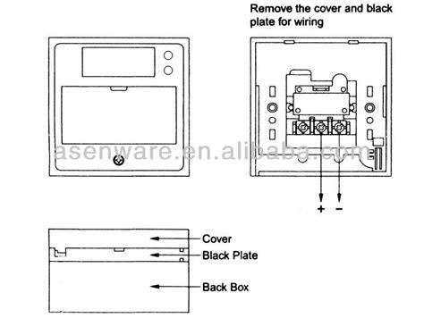 alarm call point wiring diagram 36 wiring diagram
