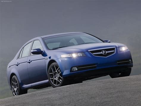 acura tl type s 2007 pictures information specs