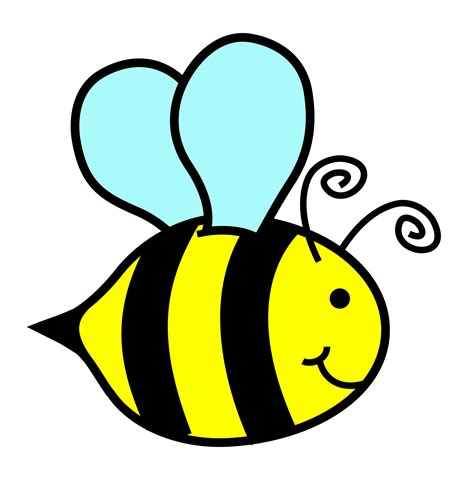 bee clipart png clipart bumble bee