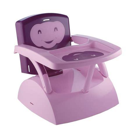 réhausseur chaise réhausseur de chaise prune thermobaby definitive