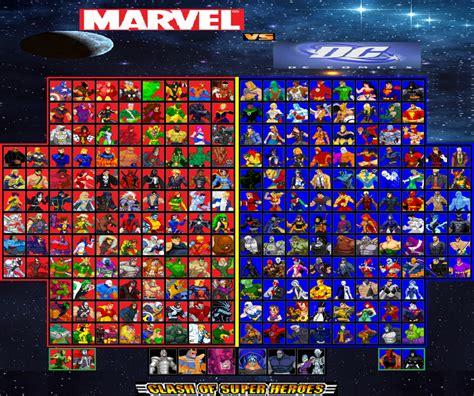 Play Marvel Mugen Flash Games Hot Russian Teens