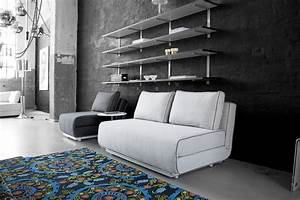 City sofa bed modern home office london by imagine for Home office with sofa bed