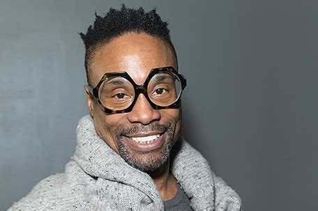 Billy Porter Became The First Openly Gay Black Man Win