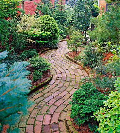 walkway path sure fit slipcovers enhance your outdoor living space with a unique walkway