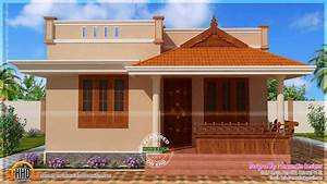 Indian Style Small House Designs