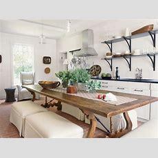 Haus Design Eatin Kitchens Good Or Bad?
