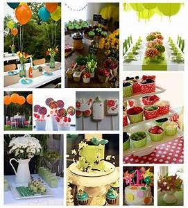Bapteme Fille Deco : deco table bapteme a faire soi meme ~ Preciouscoupons.com Idées de Décoration