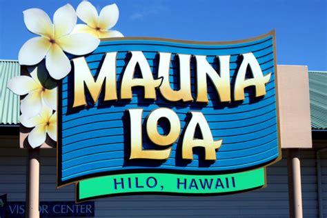 Mauna Loa Macadamia Nut Corporation cars - News Videos ...
