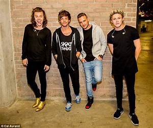 One Direction are determined to succeed after Zayn Malik ...