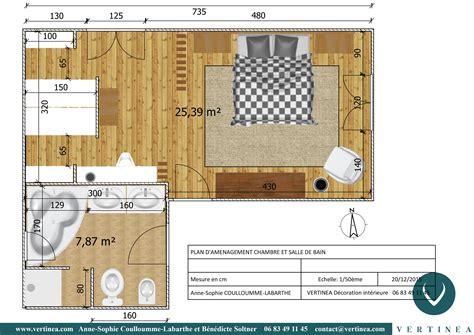 cloison pour separer une chambre aménagement et décoration intérieure d 39 une suite parentale