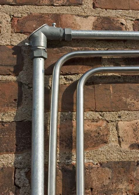 Working With Rigid Electrical Conduit