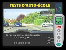 nouvelle reforme permis de conduire 2016 de nouvelles modalit 233 s de l 233 preuve du code du permis de conduire 224 partir du 2 mai 2016