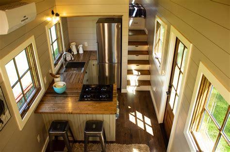 ft gooseneck tiny house  timbercraft tiny homes