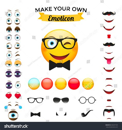 how to make an emoji icon - 28 images - emoticons and their meaning