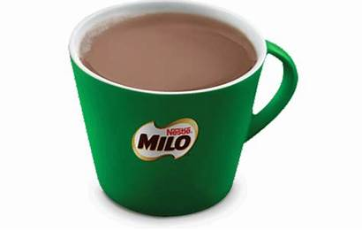 Milo Malaysia Drink Chocolate Fake Raid Production