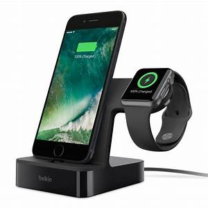 Iphone X Ladestation : belkin powerhouse dual apple watch iphone charger stand with 1 2 m charging cable for apple ~ Orissabook.com Haus und Dekorationen