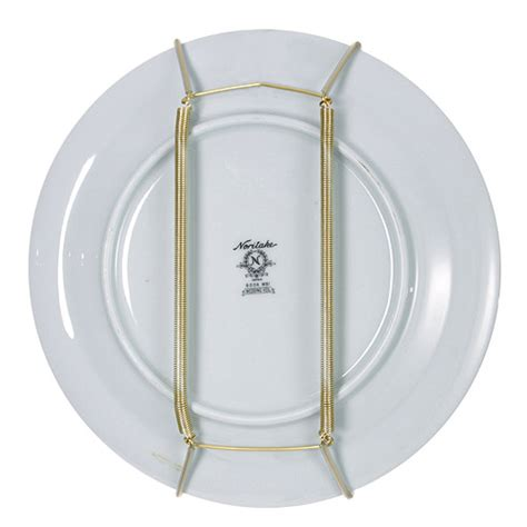 plate display hanger  decorative plate racks