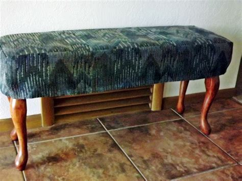Ana White  Slipcovered Bench  Diy Projects