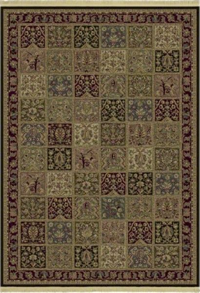 kathy ireland rugs shaw kathy ireland home essentials buckingham 04440 multi