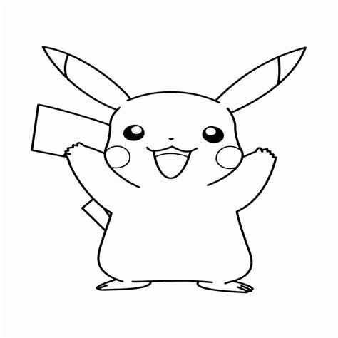 pikachu kawaii imagenes png wallpaper  dibujos  colorear