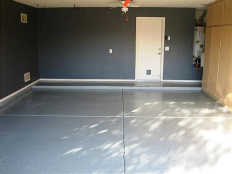 garage interior paint color ideas garage wall paint colors