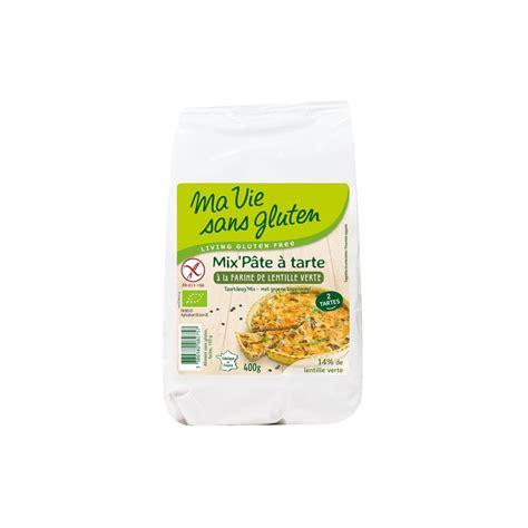 pate tarte sans gluten mix p 226 te 224 tarte ma vie sans gluten
