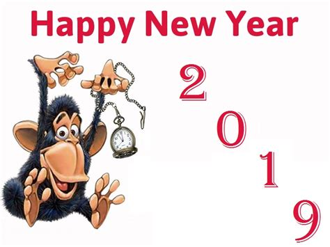 100+ Happy New Year 2019 Images, Wishes, Quotes