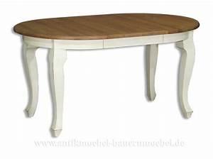 Esstisch Rund Holz Ausziehbar : esstisch rund ausziehbar landhausstil ~ Bigdaddyawards.com Haus und Dekorationen