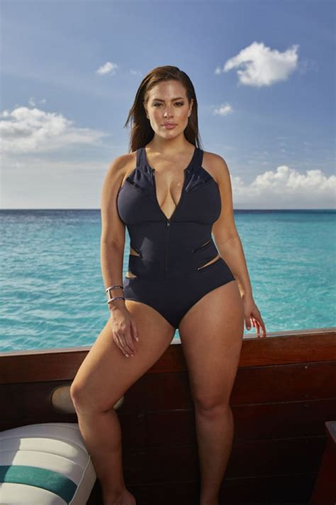 melissa mccarthy swimsuit ashley graham swimsuitsforall plus size collection shop