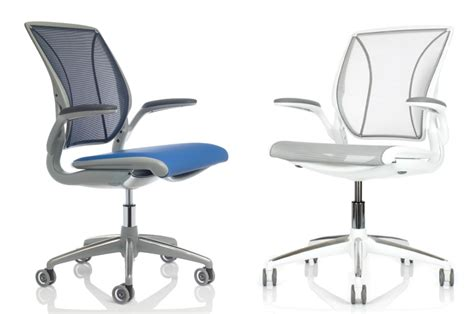Diffrient World Chair Australia by Humanscale Humanscale By Opus 4
