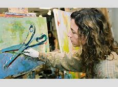 Oil Painting for Absolute Beginners 92Y, New York